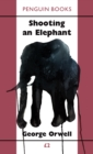 Shooting an Elephant - Book