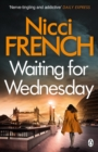 Waiting for Wednesday : A Frieda Klein Novel (3) - Book