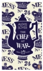 The Chef at War - Book