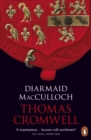 Thomas Cromwell : A Life - Book