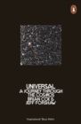 Universal : A Journey Through the Cosmos - Book