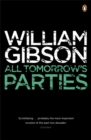 All Tomorrow's Parties - Book