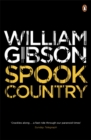 Spook Country - Book
