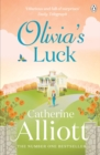 Olivia's Luck - Book