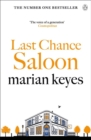 Last Chance Saloon - Book
