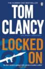 Locked On : INSPIRATION FOR THE THRILLING AMAZON PRIME SERIES JACK RYAN - Book