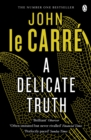 A Delicate Truth - Book
