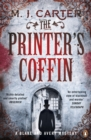 The Printer's Coffin : The Blake and Avery Mystery Series (Book 2) - Book