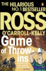 Game of Throw-ins - Book