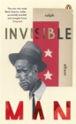 Invisible Man - Book