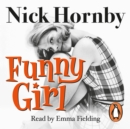 Funny Girl - eAudiobook