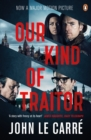 Our Kind of Traitor - Book
