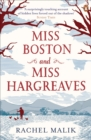 Miss Boston and Miss Hargreaves - Book