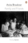 Family And Friends - Book