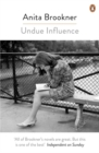 Undue Influence - Book