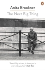 The Next Big Thing - Book