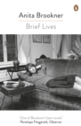 Brief Lives - Book