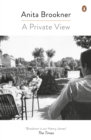 A Private View - Book