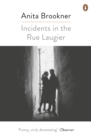 Incidents in the Rue Laugier - Book