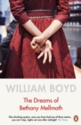 The Dreams of Bethany Mellmoth - Book