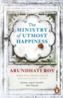 The Ministry of Utmost Happiness : Longlisted for the Man Booker Prize 2017 - Book