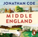 Middle England : Winner of the Costa Novel Award 2019 - eAudiobook