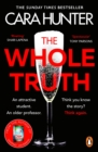 The Whole Truth - Book