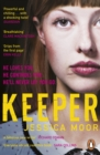 Keeper : The breath-taking literary thriller - Book