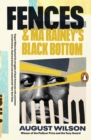 Fences & Ma Rainey's Black Bottom - Book