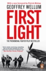 First Light : The Phenomenal Fighter Pilot Bestseller - Book