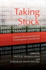 Taking Stock : Cultures of Enumeration in Contemporary Jewish Life - Book
