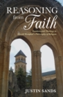 Reasoning from Faith : Fundamental Theology in Merold Westphal's Philosophy of Religion - eBook