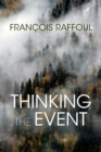 Thinking the Event - Book