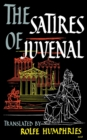 The Satires of Juvenal - Book