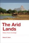 The Arid Lands : History, Power, Knowledge - Book