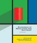 Economics of Regulation and Antitrust - Book