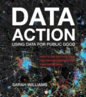 Data Action : Using Data for Public Good - Book