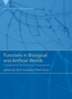 Functions in Biological and Artificial Worlds : Comparative Philosophical Perspectives - eBook