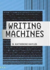 Writing Machines - eBook