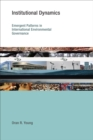 Institutional Dynamics : Emergent Patterns in International Environmental Governance - eBook