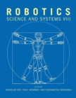Robotics : Science and Systems VIII - eBook