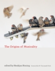 The Origins of Musicality - eBook