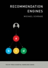 Recommendation Engines - eBook