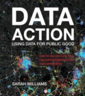 Data Action : Using Data for Public Good - eBook