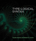 Type-Logical Syntax - eBook
