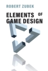 Elements of Game Design - eBook