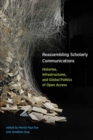 Reassembling Scholarly Communications - Book