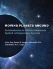 Moving Planets Around - Book