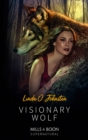 Visionary Wolf - Book