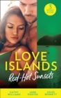 Love Islands: Red-Hot Sunsets : Cipriani's Innocent Captive / Bought to Carry His Heir / a Royal Amnesia Scandal - Book